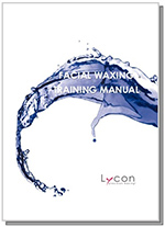 LYCON Facial Waxing